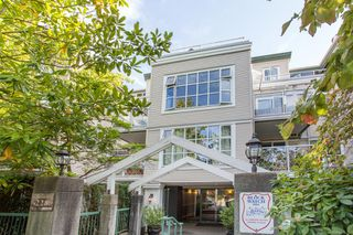 "Photo 1: 208 228 E 18TH Avenue in Vancouver: Main Condo for sale in ""Newport on Main"" (Vancouver East)  : MLS®# R2401458"