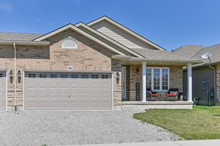Photo 38: 36 East Helen Drive in Hagersville: House for sale : MLS®# H4062188