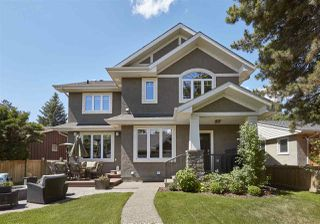 Photo 3: 10615 135 Street in Edmonton: Zone 11 House for sale : MLS®# E4173105