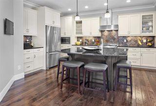 Photo 12: 10615 135 Street in Edmonton: Zone 11 House for sale : MLS®# E4173105
