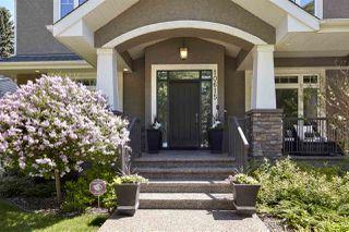 Photo 2: 10615 135 Street in Edmonton: Zone 11 House for sale : MLS®# E4173105