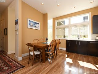 Photo 5: 122 3640 Propeller Place in VICTORIA: Co Royal Bay Row/Townhouse for sale (Colwood)  : MLS®# 416396