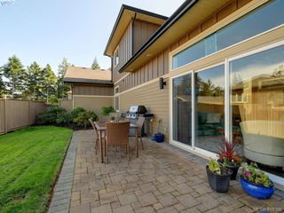 Photo 20: 122 3640 Propeller Place in VICTORIA: Co Royal Bay Row/Townhouse for sale (Colwood)  : MLS®# 416396