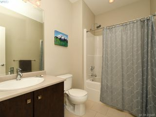 Photo 15: 122 3640 Propeller Place in VICTORIA: Co Royal Bay Row/Townhouse for sale (Colwood)  : MLS®# 416396