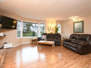 Photo 4: 2445 Mountain Heights Dr in SOOKE: Sk Broomhill House for sale (Sooke)  : MLS®# 827136