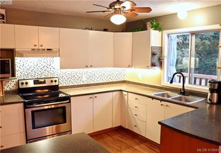 Photo 8: 2445 Mountain Heights Drive in SOOKE: Sk Broomhill Single Family Detached for sale (Sooke)  : MLS®# 416945