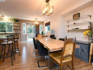 Photo 6: 2445 Mountain Heights Dr in SOOKE: Sk Broomhill House for sale (Sooke)  : MLS®# 827136