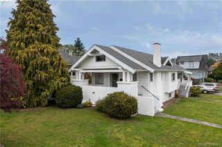 Photo 1: 303 Beechwood Avenue in VICTORIA: Vi Fairfield East Single Family Detached for sale (Victoria)  : MLS®# 416963
