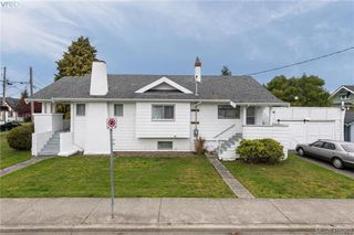 Photo 2: 303 Beechwood Avenue in VICTORIA: Vi Fairfield East Single Family Detached for sale (Victoria)  : MLS®# 416963