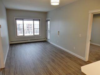 Photo 5: 403 3719 WHITELAW Lane in Edmonton: Zone 56 Condo for sale : MLS®# E4182404