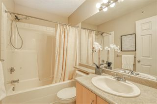 "Photo 15: 107 1055 RIVERWOOD Gate in Port Coquitlam: Riverwood Townhouse for sale in ""MOUNTAINVIEW ESTATES"" : MLS®# R2436124"
