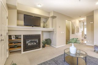 "Photo 6: 107 1055 RIVERWOOD Gate in Port Coquitlam: Riverwood Townhouse for sale in ""MOUNTAINVIEW ESTATES"" : MLS®# R2436124"