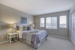 "Photo 16: 107 1055 RIVERWOOD Gate in Port Coquitlam: Riverwood Townhouse for sale in ""MOUNTAINVIEW ESTATES"" : MLS®# R2436124"