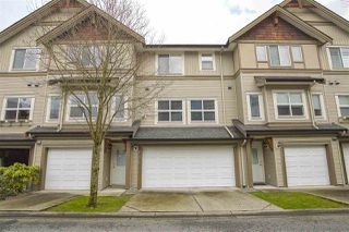 "Photo 18: 107 1055 RIVERWOOD Gate in Port Coquitlam: Riverwood Townhouse for sale in ""MOUNTAINVIEW ESTATES"" : MLS®# R2436124"