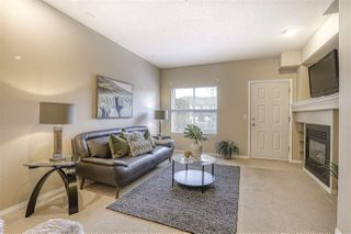 "Photo 3: 107 1055 RIVERWOOD Gate in Port Coquitlam: Riverwood Townhouse for sale in ""MOUNTAINVIEW ESTATES"" : MLS®# R2436124"