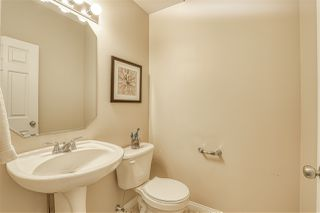 "Photo 7: 107 1055 RIVERWOOD Gate in Port Coquitlam: Riverwood Townhouse for sale in ""MOUNTAINVIEW ESTATES"" : MLS®# R2436124"