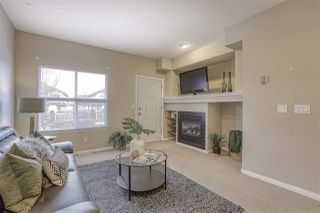 "Photo 4: 107 1055 RIVERWOOD Gate in Port Coquitlam: Riverwood Townhouse for sale in ""MOUNTAINVIEW ESTATES"" : MLS®# R2436124"