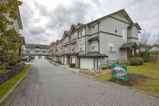 "Photo 19: 107 1055 RIVERWOOD Gate in Port Coquitlam: Riverwood Townhouse for sale in ""MOUNTAINVIEW ESTATES"" : MLS®# R2436124"