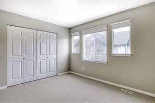 "Photo 14: 107 1055 RIVERWOOD Gate in Port Coquitlam: Riverwood Townhouse for sale in ""MOUNTAINVIEW ESTATES"" : MLS®# R2436124"
