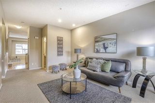 "Photo 5: 107 1055 RIVERWOOD Gate in Port Coquitlam: Riverwood Townhouse for sale in ""MOUNTAINVIEW ESTATES"" : MLS®# R2436124"