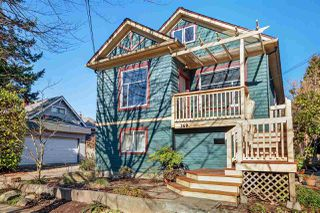Photo 1: 369 E 30TH Avenue in Vancouver: Main House for sale (Vancouver East)  : MLS®# R2437652