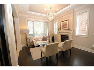 Photo 3:  in Vancouver: Dunbar House for rent (Vancouver West)  : MLS®# AR089