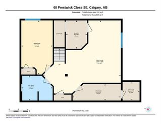 Photo 36: 68 PRESTWICK Close SE in Calgary: McKenzie Towne Detached for sale : MLS®# C4297960