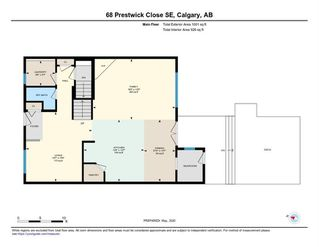 Photo 34: 68 PRESTWICK Close SE in Calgary: McKenzie Towne Detached for sale : MLS®# C4297960