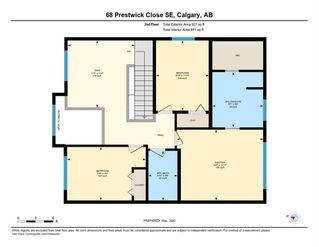 Photo 35: 68 PRESTWICK Close SE in Calgary: McKenzie Towne Detached for sale : MLS®# C4297960