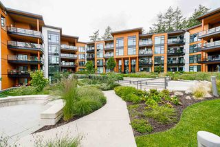 "Main Photo: 508 14855 THRIFT Avenue: White Rock Condo for sale in ""ROYCE"" (South Surrey White Rock)  : MLS®# R2465060"