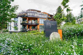 "Photo 29: 508 14855 THRIFT Avenue: White Rock Condo for sale in ""ROYCE"" (South Surrey White Rock)  : MLS®# R2465060"