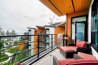 """Photo 23: 508 14855 THRIFT Avenue: White Rock Condo for sale in """"ROYCE"""" (South Surrey White Rock)  : MLS®# R2465060"""