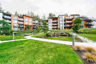 "Photo 26: 508 14855 THRIFT Avenue: White Rock Condo for sale in ""ROYCE"" (South Surrey White Rock)  : MLS®# R2465060"