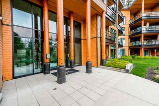 "Photo 27: 508 14855 THRIFT Avenue: White Rock Condo for sale in ""ROYCE"" (South Surrey White Rock)  : MLS®# R2465060"