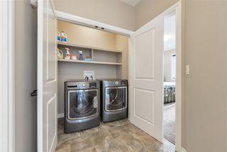 Photo 21: 23A 53521 RGE RD 272: Rural Parkland County House Half Duplex for sale : MLS®# E4202662