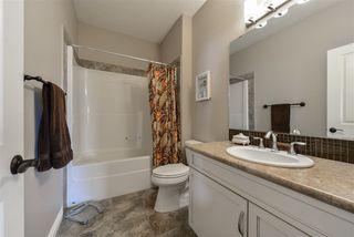Photo 20: 23A 53521 RGE RD 272: Rural Parkland County House Half Duplex for sale : MLS®# E4202662