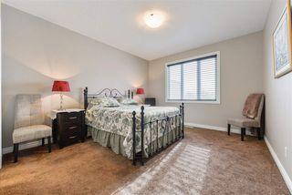 Photo 22: 23A 53521 RGE RD 272: Rural Parkland County House Half Duplex for sale : MLS®# E4202662