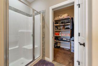 Photo 25: 23A 53521 RGE RD 272: Rural Parkland County House Half Duplex for sale : MLS®# E4202662