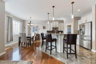 Photo 9: 23A 53521 RGE RD 272: Rural Parkland County House Half Duplex for sale : MLS®# E4202662