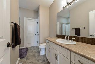 Photo 24: 23A 53521 RGE RD 272: Rural Parkland County House Half Duplex for sale : MLS®# E4202662