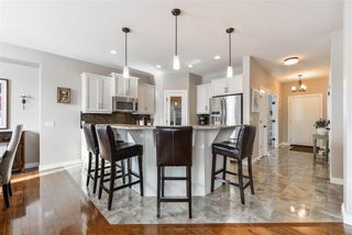 Photo 10: 23A 53521 RGE RD 272: Rural Parkland County House Half Duplex for sale : MLS®# E4202662