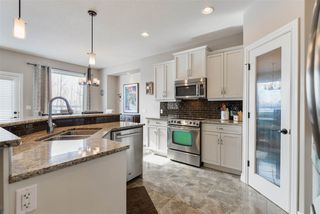Photo 13: 23A 53521 RGE RD 272: Rural Parkland County House Half Duplex for sale : MLS®# E4202662