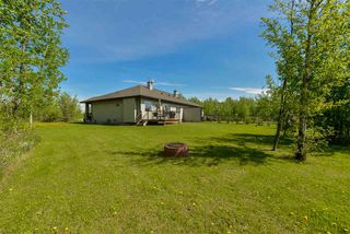 Photo 41: 23A 53521 RGE RD 272: Rural Parkland County House Half Duplex for sale : MLS®# E4202662