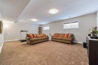 Photo 27: 23A 53521 RGE RD 272: Rural Parkland County House Half Duplex for sale : MLS®# E4202662