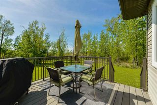Photo 38: 23A 53521 RGE RD 272: Rural Parkland County House Half Duplex for sale : MLS®# E4202662