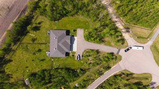 Photo 49: 23A 53521 RGE RD 272: Rural Parkland County House Half Duplex for sale : MLS®# E4202662