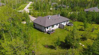 Photo 50: 23A 53521 RGE RD 272: Rural Parkland County House Half Duplex for sale : MLS®# E4202662