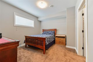 Photo 31: 23A 53521 RGE RD 272: Rural Parkland County House Half Duplex for sale : MLS®# E4202662