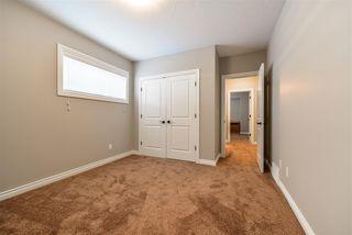 Photo 36: 23A 53521 RGE RD 272: Rural Parkland County House Half Duplex for sale : MLS®# E4202662