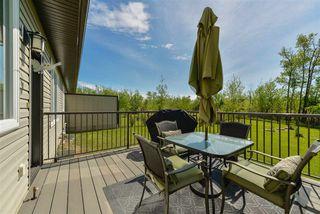 Photo 37: 23A 53521 RGE RD 272: Rural Parkland County House Half Duplex for sale : MLS®# E4202662